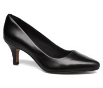 Isidora Faye Pumps in schwarz