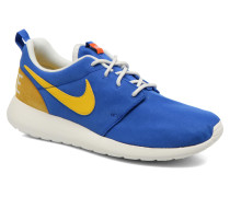 Wmns Roshe One Retro Sneaker in blau