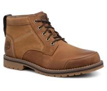 Larchmont Chukka Stiefeletten & Boots in braun