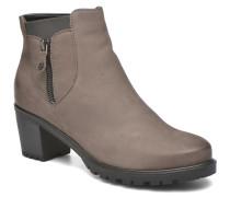 Mantova Stiefeletten & Boots in grau