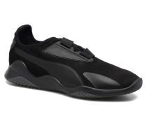 Mostro Hypernature Sneaker in schwarz