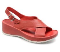LouanneA7006 Sandalen in rot