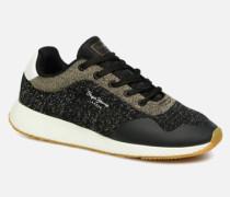 KOKO SAND Sneaker in schwarz