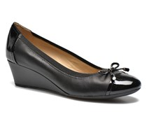 D FLORALIE A D54T4A Pumps in schwarz