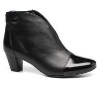 Turin ST 42086 Stiefeletten & Boots in schwarz