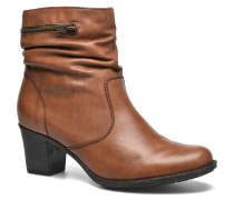 Lina Z7651 Stiefeletten & Boots in braun