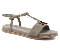 Agean Cool Sandalen in grau