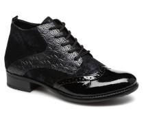 Marjorie R6446 Stiefeletten & Boots in schwarz