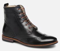 Narciso Stiefeletten & Boots in schwarz