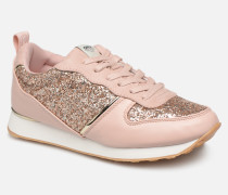 onlSILLIE GLITTER SNEAKER Sneaker in rosa