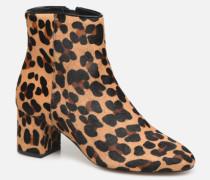 VEXICO Stiefeletten & Boots in braun