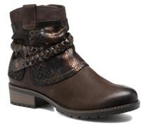 Calion Stiefeletten & Boots in braun