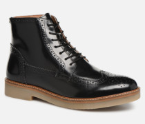 OXIMO Stiefeletten & Boots in schwarz