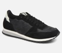 Isope Sneaker in schwarz