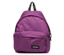 PADDED PAK'R Rucksäcke für Taschen in lila