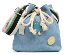Paul & Joe Sister HATEM Handtasche in blau