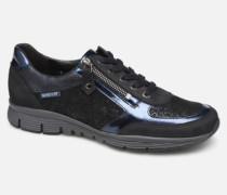 Ylona Sneaker in blau