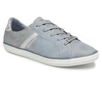 Ana Sneaker in blau