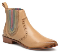 Melvin & Hamilton Marlin 3 Stiefeletten Boots in beige