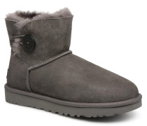W Mini Bailey Button II Stiefeletten & Boots in grau