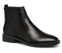 394505E6L Stiefeletten & Boots in schwarz