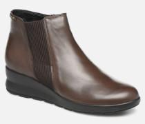 Pienza Stiefeletten & Boots in braun