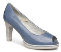 222930120 803 Pumps in blau