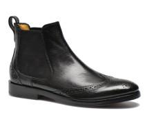 Melvin & Hamilton Amelie 5 Stiefeletten Boots in schwarz