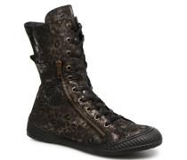 RiderinF Stiefeletten & Boots in schwarz