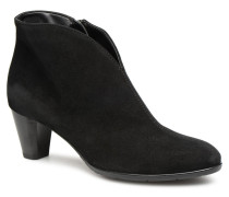 Toulouse ST 43408 Stiefeletten & Boots in schwarz