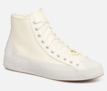 Sasha BloomSeason Foundation Hi Sneaker in weiß