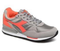 Intrepid nyl W Sneaker in grau