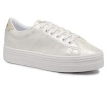 Plato Sneaker After in weiß