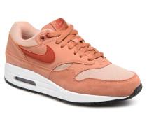 Wmns Air Max 1 Sneaker in rosa