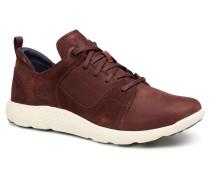 Flyroam Sneaker in rot