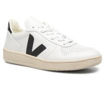 V10 Sneaker in schwarz