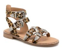 BTHRILLS Sandalen in mehrfarbig