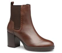 D REMIGIA F D84AFF Stiefeletten & Boots in braun