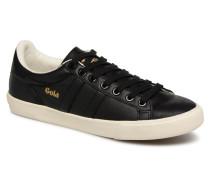 ORCHID SHIMMER Sneaker in schwarz