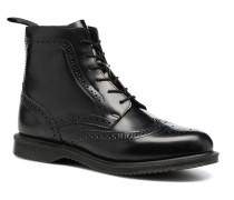 Delphine Stiefeletten & Boots in schwarz