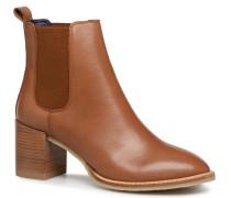 YOYO Stiefeletten & Boots in braun