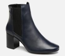 Labota Stiefeletten & Boots in blau