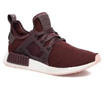 Nmd_Xr1 W Sneaker in weinrot