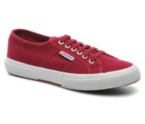 2750 Cotu M Sneaker in weinrot