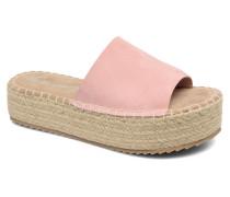 Bora Espadrilles in rosa