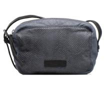 Dibaja H7 Crossbody Handtasche in blau