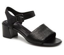 TM Alaina 2 Piece Sandalen in schwarz
