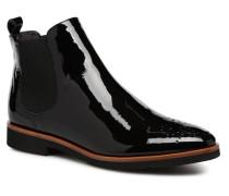 1FANGO H18 Stiefeletten & Boots in schwarz