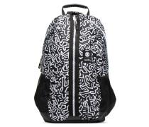KH JAYWALKER BPK Rucksäcke für Taschen in schwarz