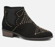Jipp Stiefeletten & Boots in schwarz